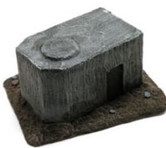 Objective - Pillbox