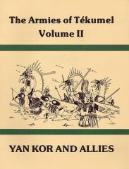 Armies of Tekumel, The #2 - Yan Kor and Allies