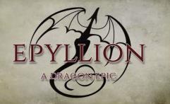 Epyllion - A Dragon Epic (2016 Edition)