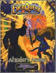 Al'Kabor's Arcana