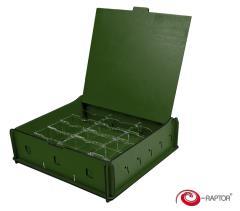 Universal Storage Box - Medium, Green