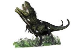 Tyrannosaurus Rex - Large, Style 1