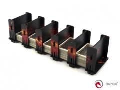 5S FullPrint Lava Card Holder