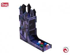 Castle - FullPrint Blue