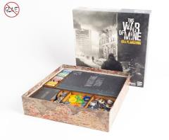 This War of Mine - The Board Game Insert