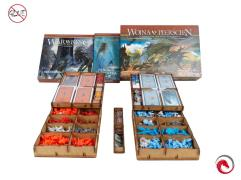 Insert for War of the Ring (2nd Edition)