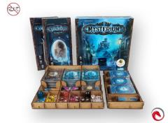 Insert for Mysterium & Expansion