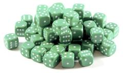 Extra Dice - Green (100)