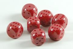 Standard Dice - Red (100)