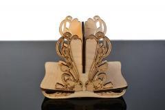 2L DIY Elven Card Holder (Large Cards)