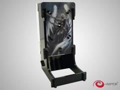 Cuboid Tower - Angel Knight
