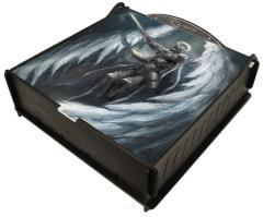 Trading Card Storage Box - Ultimate, Angel Knight