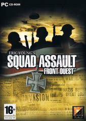 Eric Young's Squad Assault Westfront