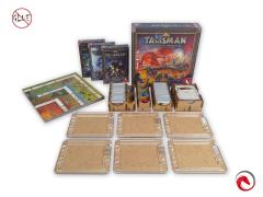 Talisman 4th Edition w/Expansions Insert & Card Holder Insert