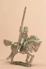 Light Cavalry w/Javelin & Bow