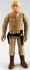 Empire Strikes Back - Luke w/Bespin Fatigues (Loose)