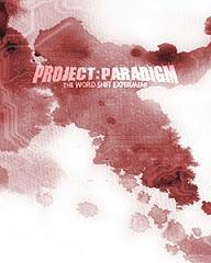 Project - Paradigm