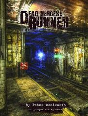 Dead Heroes #1 - Runner