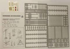 Diorama Accessories