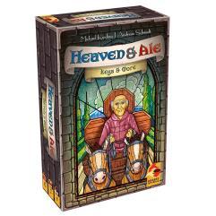 Heaven & Ale - Kegs & More
