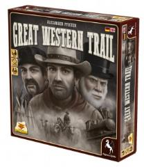 Great Western Trail (2017 Edition)