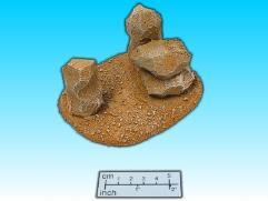 Desert w/Rocks