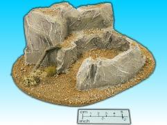 Rocky Desert #2