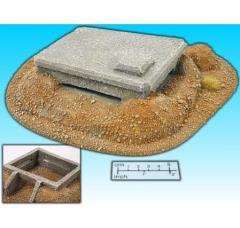 Desert Bunker
