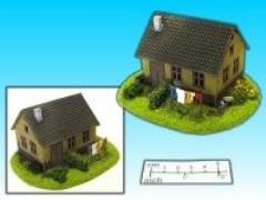 House w/Garden