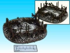 Burned Ruin