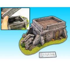 HQ Bunker