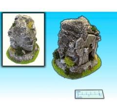 Guarding Rock