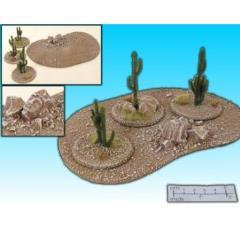 Cactus Base