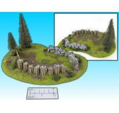 Fortified Encampment