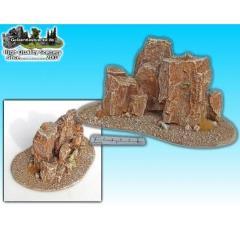 Desert Rock #5