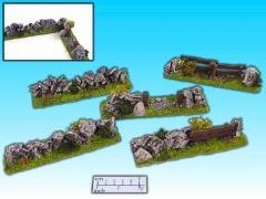 Hedgegrow Set