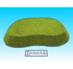 Hill w/Grass #1
