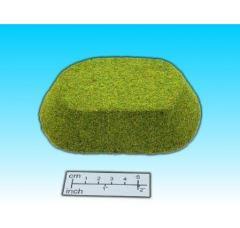 Hill w/Grass #4