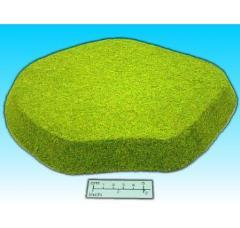 Hill w/Grass #5