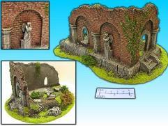 Church Ruin #1