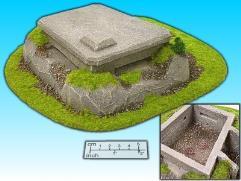 Large Bunker