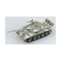 Soviet T-54 w/Winter Camo