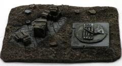Army Objective - Italy Division
