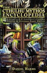 Cthulhu Mythos Encyclopedia, The (3rd Edition)