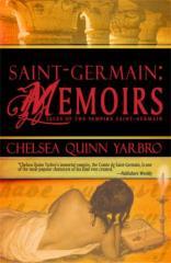 Saint-Germain - Memoirs