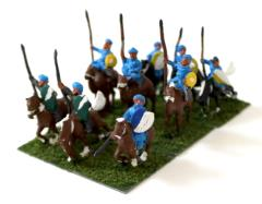 Arab Cavalry Collection #1