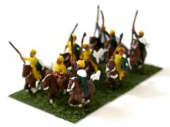 Arab Cavalry Collection #3
