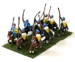 Arab Cavalry Collection #5