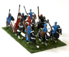 Arab Cavalry Collection #6