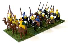 Arab Cavalry Collection #8